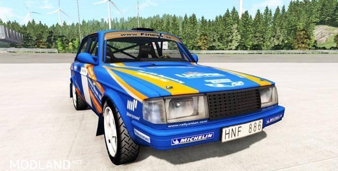 Volvo 242 LE [0.8.0]